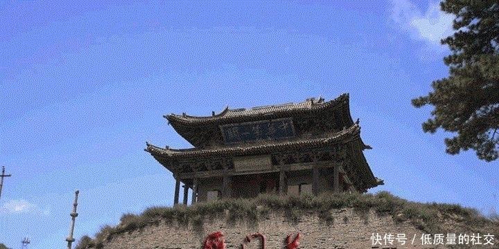 万里长城上有九座重要关塞,被称为天下九塞,就是今天的雁门关
