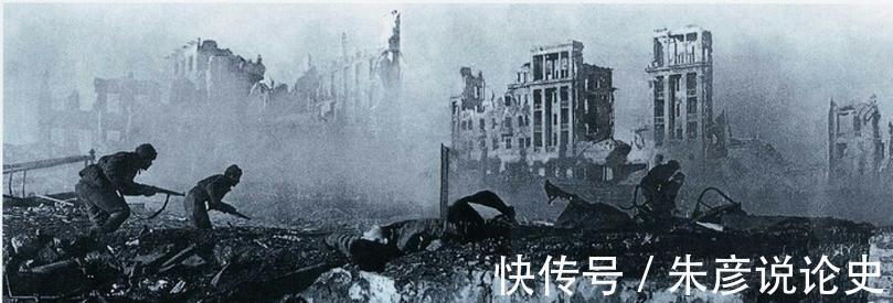德军|莫斯科、斯大林格勒还是库尔斯克,哪场战役才是苏德战争的拐点?