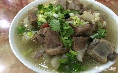 新疆清燉羊肉的做法