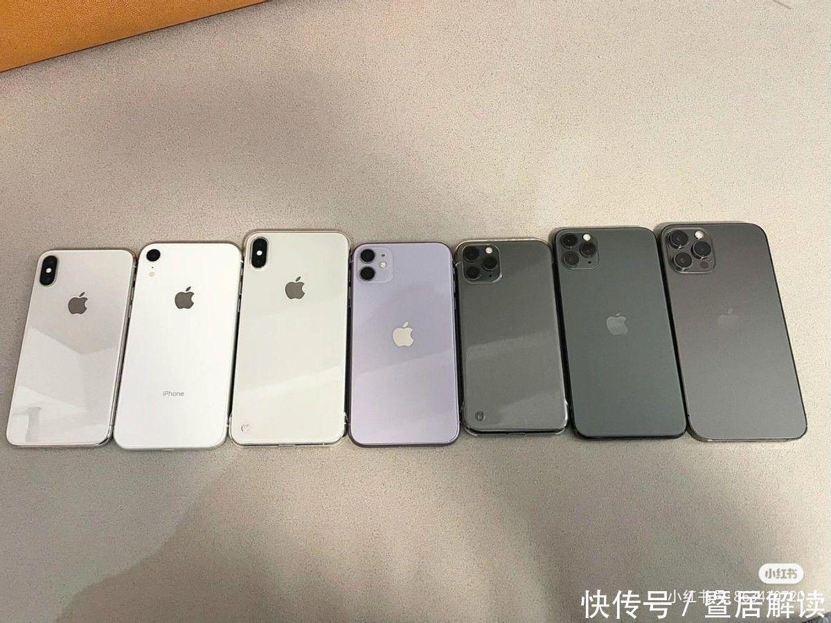 二手 为什么很多人宁愿买二手苹果也不买安卓顶配机?答案戳心了