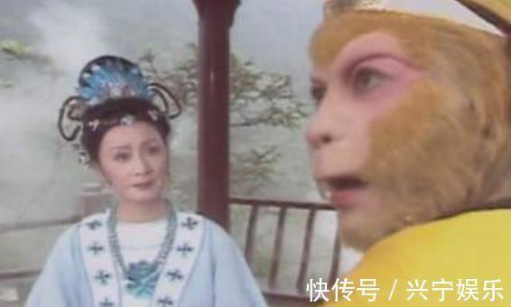 杨洁|她出来旅游时遇见《西游记》在拍摄,跟杨洁讨个角色,成就一代经典