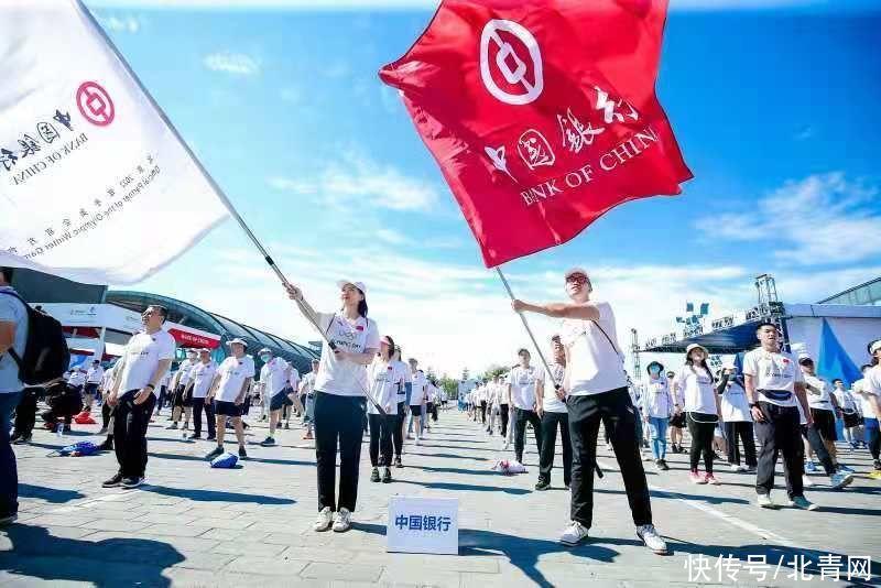 奧運冠軍陳一冰助陣第35屆奧林匹克日活動