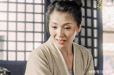 43歲劉濤演15歲古代少婦 網友:還是無法掩蓋熟齡感