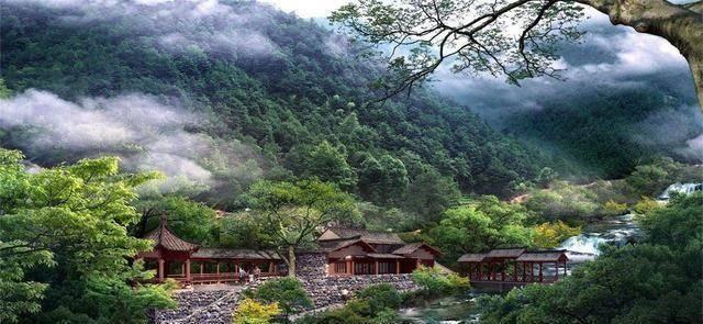中國最美的四個景區,去過兩處就相當厲害了,都去過堪稱完美