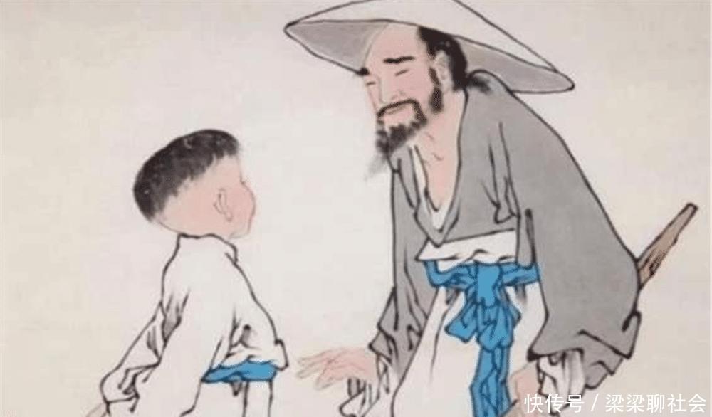"""【草丁图书馆】俗语:""""儿孙自有儿孙福"""",它的下句才是精华,老祖宗大智慧"""