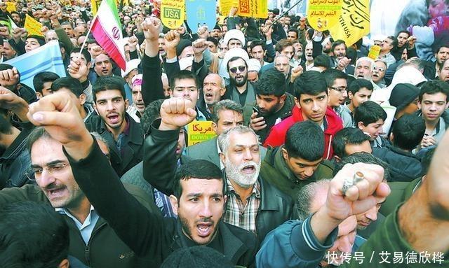 霍梅尼為何要推翻巴列維?他的理由至今讓伊朗人憤怒