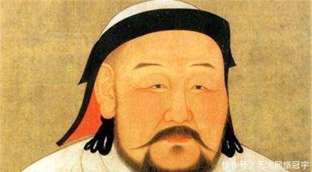 能征善战|如果给中国历史上能征善战的皇帝排一个顺序,他排第一位