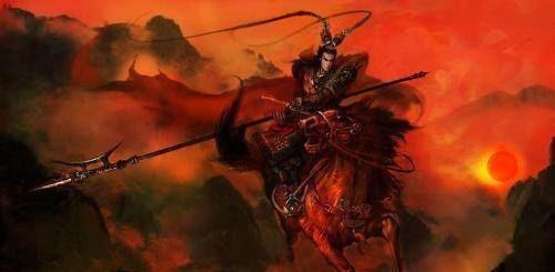 抛开罗贯中的个人喜好,在《三国志》记载中武将的排名是怎样的