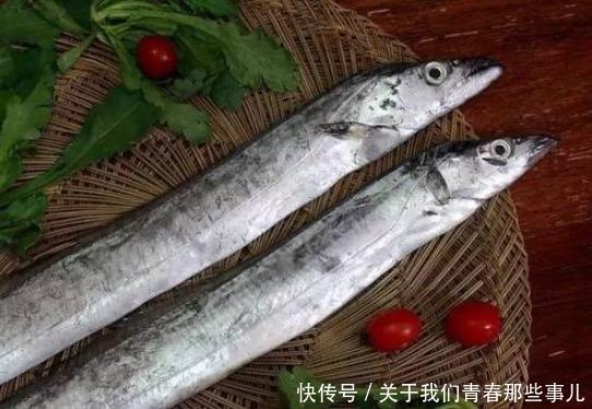 買帶魚時,別只挑大的,牢記這「3小」,條條肉嫩味道鮮,腥味小