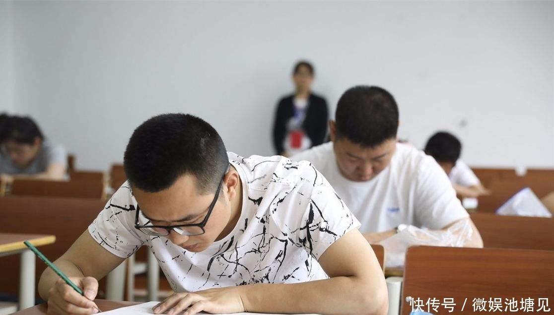 考试|当考研遇上教资,两者均选择的考生,他们是放弃还是兼顾呢