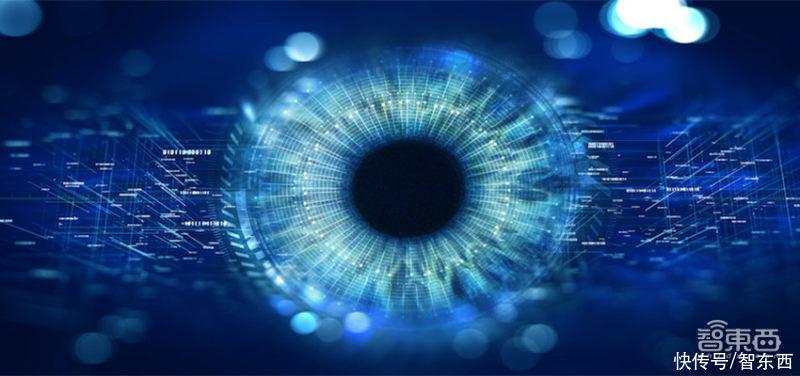 平均年薪超三十萬,人才缺口91%,計算機視覺人才報告   智東西內參