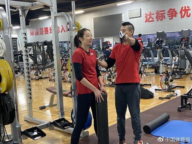 中国女排又一老将成重点关注对象,或逆袭东京奥运名单
