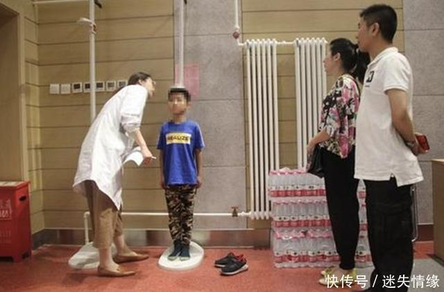 '兒童身高標準'新鮮出爐,8歲就130厘米了,你家孩子達標嗎?