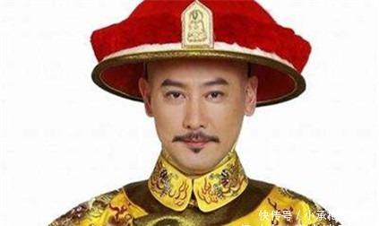 清朝級別最高的官,權力比皇帝還大,整個清朝只有兩人