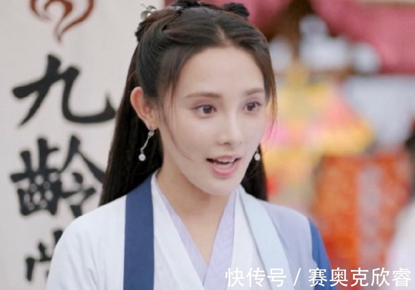 新剧|彭小苒新剧《君九龄》开播引热议,《东宫》才是她的高光时刻