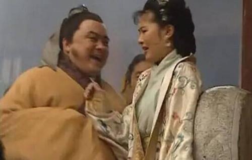 水浒传中,林冲的妻子,究竟有没有被高衙内得手