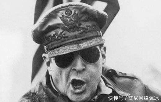 靠边儿站|麦克阿瑟在日本期间还是干了不少好事的,有他在天皇都得靠边儿站