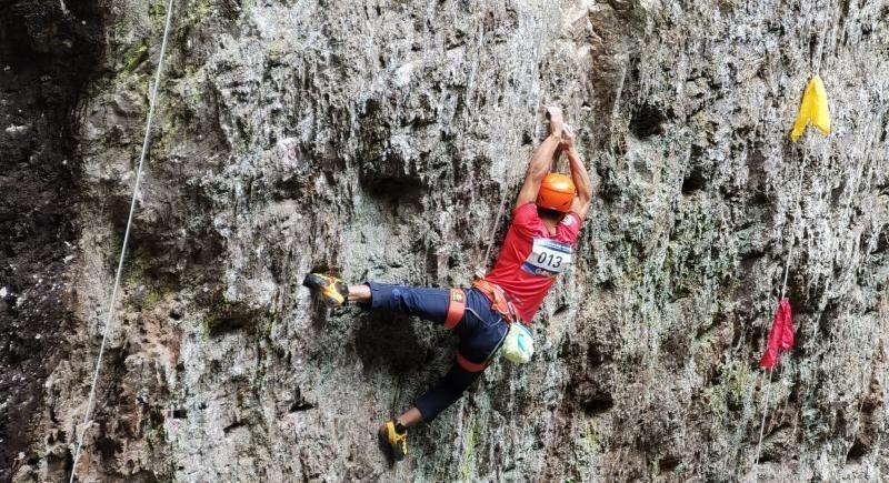 在長跑和健身之後,攀巖還能否成為一項令人著迷的運動,看看分析怎麼說