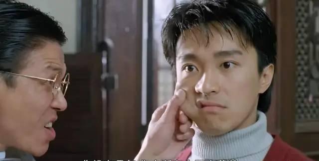 明星八卦|中国无厘头电影鼻祖,功夫大战外星人,34年后再看依然笑死人