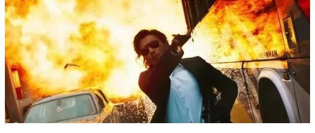 可乐|《怒火·重案》陈木胜导演遗作,甄子丹太拼,谢霆锋又演反派