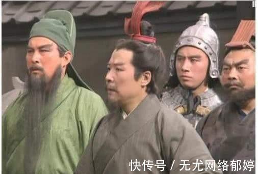 陶谦|刘备进入益州时,为何不让张飞守荆州?张飞哪一点不如关羽?