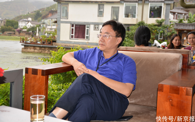 李河:中國即將進入城鄉關系消失的時代,我們準備好瞭嗎?