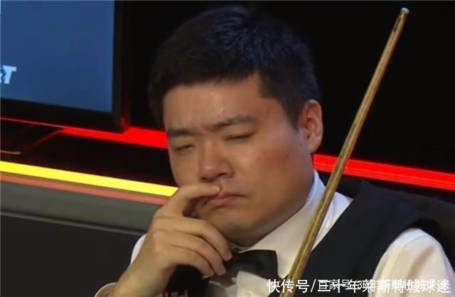 丁俊晖被劝退役:钱赚够了,现在走不丢人,不用再忍受球迷的谩骂