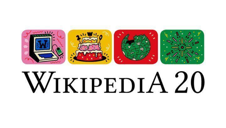 誕生 20 周年的維基百科,真「幼稚」