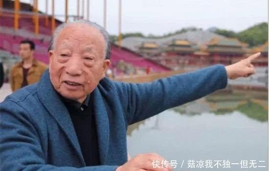 八旬老人不顾专家反对,自费三百亿1:1重建圆明园,如今已建成