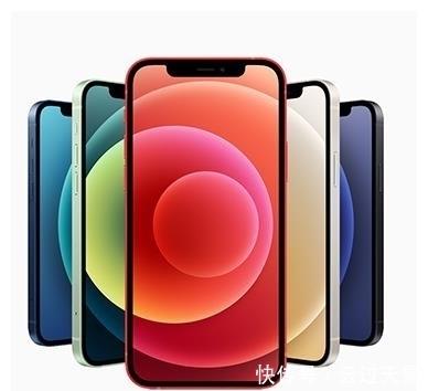 iphone12|为iPhone 13让路?iPhone 12再次低价冲击市场