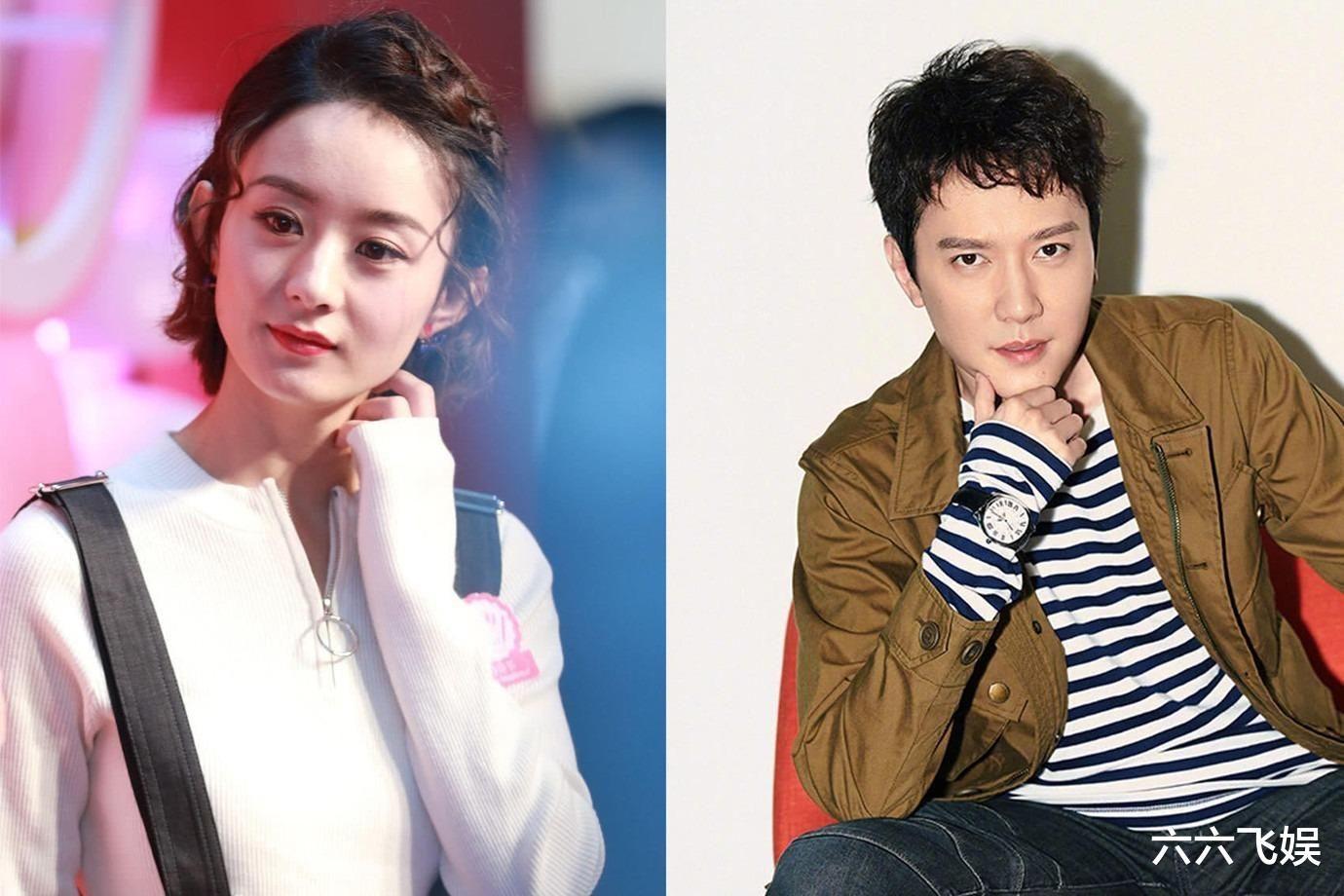 赵丽颖,杨幂,刘诗诗,杨颖的婚姻现状,印证了一个朴素的道理