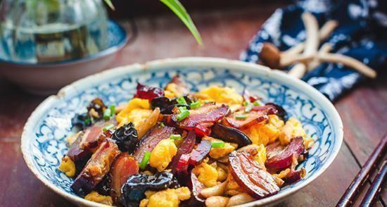 出彩家常菜,20餘道不重樣,讓你每天吃出健康好身體