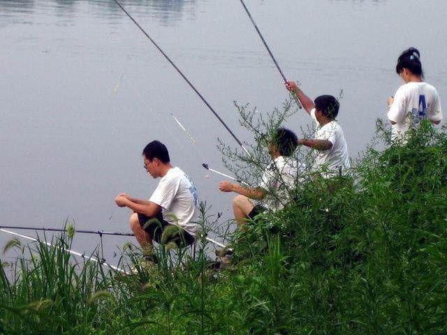 钓友们若掌握好了这几点钓黑鱼技巧,垂钓大黑鱼简直就是信手拈来