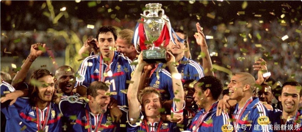 他拿過世界杯歐洲杯冠軍,俱樂部進球率很高,憑啥說他不如亨利?