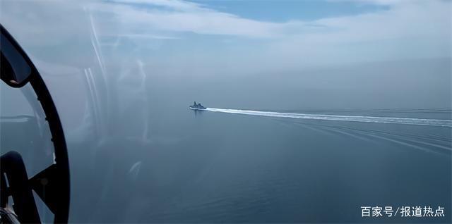 32國軍艦集結黑海,矛頭直指俄羅斯,俄方發出警告:這是挑釁!