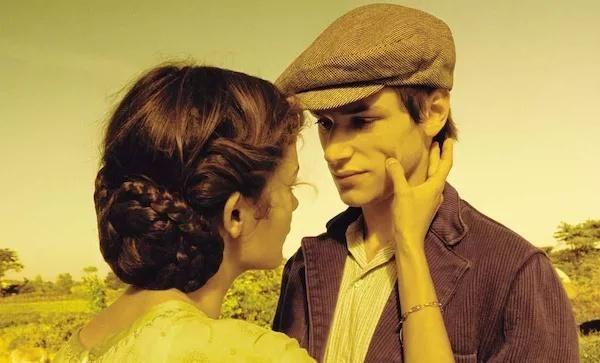 打动人心的6部经典法国爱情电影,带你走进浪漫法国
