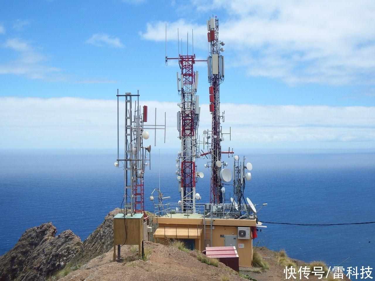 基站80萬座!中國5G兩周年成果公佈:接入手機已達3.1億臺