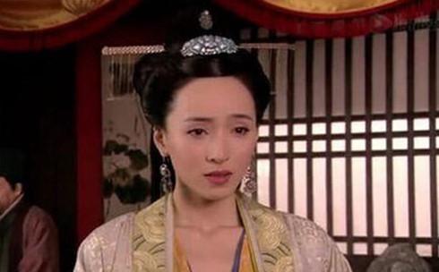 此女贵为皇后16年,却未能再见皇帝一面,只余皇帝对她棺材痛哭