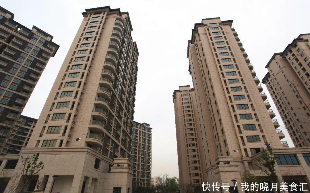 一棟樓不管有多高,買房選這幾個樓層準沒錯,聰明人一看就懂瞭