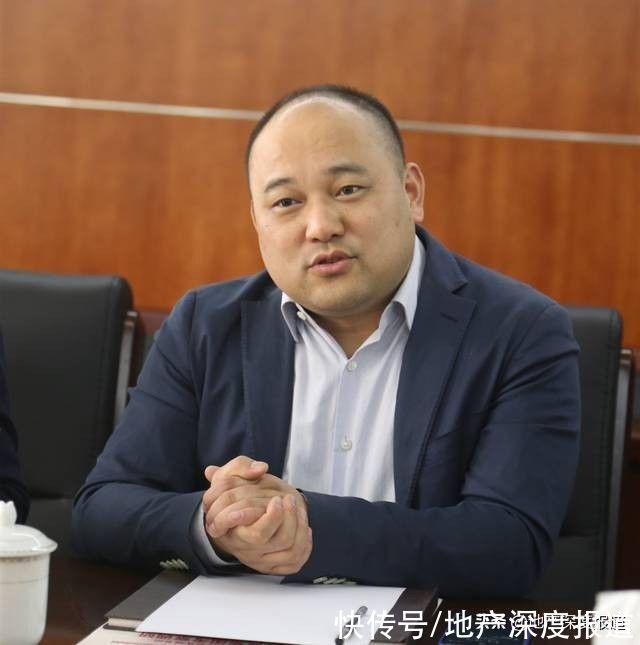 前總裁失聯3月後,華鴻嘉信再迎碧桂園系新總裁