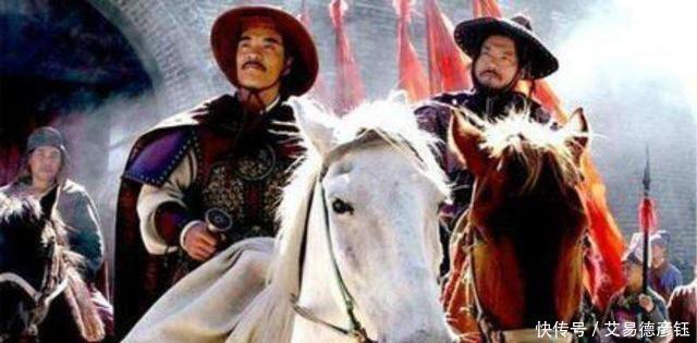 上了皇位|李自成不处死刘宗敏,理由居然有三个,是他命不该绝