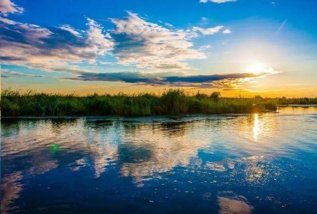 恭喜!黑龙江又有一湿地被列入国际榜单