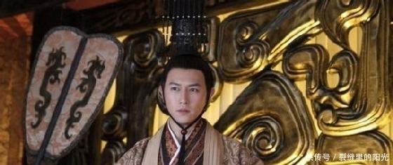 功绩被低估了的帝王之汉文帝