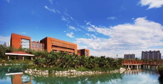 """大学 中国""""最低调""""985大学,位于小县城,录取分数极低,捡漏要抓紧"""