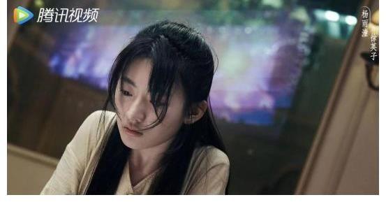 《明星大咖汇》 ——杨雨桐|直面黑暗 自强不息 永不妥协