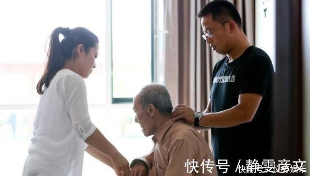 父母|一位60岁老人坦言:别指望生二胎养老,最好的养老是走在老伴前头