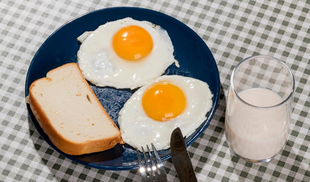 """智力 3种早餐""""偷走""""孩子智力,比辣条更没营养,很多家长却当作宝"""