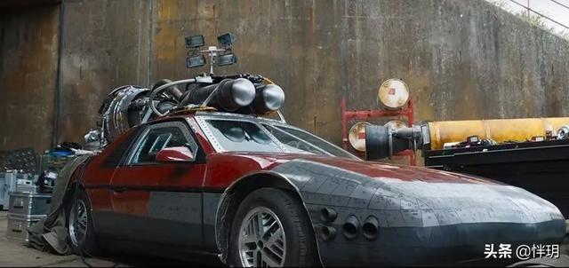 电影|《速度与激情9》速激家族冲向太空,动作片变科幻片