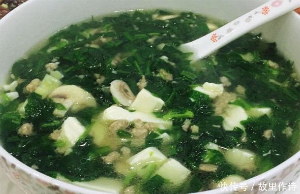 """易坊·生活汇 天冷孩子多喝""""高钙汤"""",比骨头汤强,长高个生病少,冬天不怕冷"""