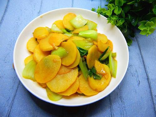 4月,寧可少吃肉,也要多吃這蔬菜,維C是橙子的3倍,美容養顏